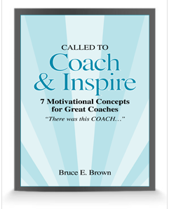 Called to Coach and Inspire